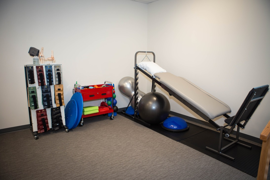 ARC Physical Therapy & Wellness Center